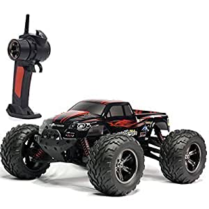 Buy Tozo C2032 Rc Cars High Speed 30 Mph 1 12 Scale Rtr