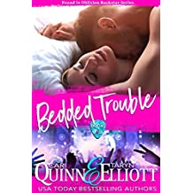 Bedded Trouble: Found in Oblivion Books 1 & 2
