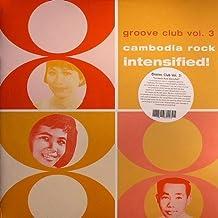 Cambodia Rock Intensified! [VINYL]