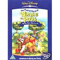 Magical World of Winnie the Pooh, Vol. 1: All for One, One for All
