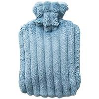 1PC / Set PlushEnvironmentally PVC-Warmwasserbeutel Tragbare Heißwasser-Injektionsflasche Große Handwärmer-Tasche... preisvergleich bei billige-tabletten.eu