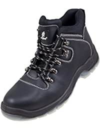 18cf85a84c6 Amazon.co.uk: 8.5 - Work & Utility Footwear / Men's Shoes: Shoes & Bags