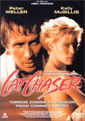 Cat Chaser [FR Import]