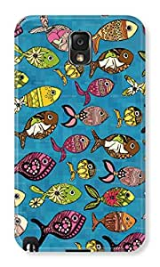 BlueAdda Back Cover for Samsung Galaxy Note 3