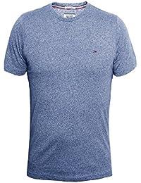 Tommy Hilfiger Denim Rneck T-shirt Melange