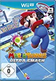 Mario Tennis: Ultra Smash - [Wii U]