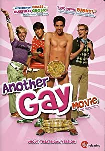 Another Gay Movie [Import anglais]