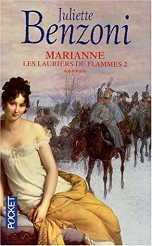 Marianne, tome 6 : Les Lauriers de flammes 2