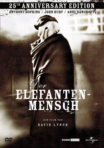 Bild von Der Elefantenmensch (25th Anniversary Edition)