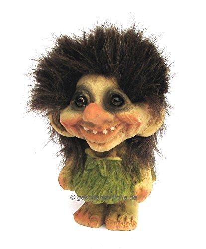 kleines Trollmädchen, Ny Form Troll Norwegen