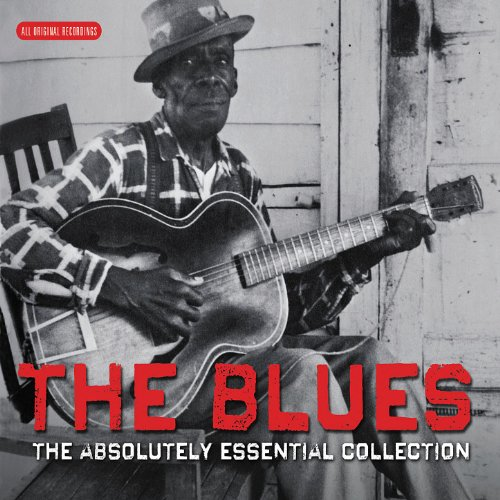 The Blues - The Absolutely Ess...
