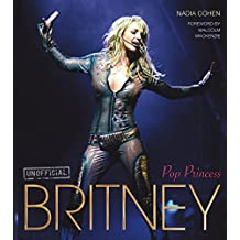 Britney: Pop Princess