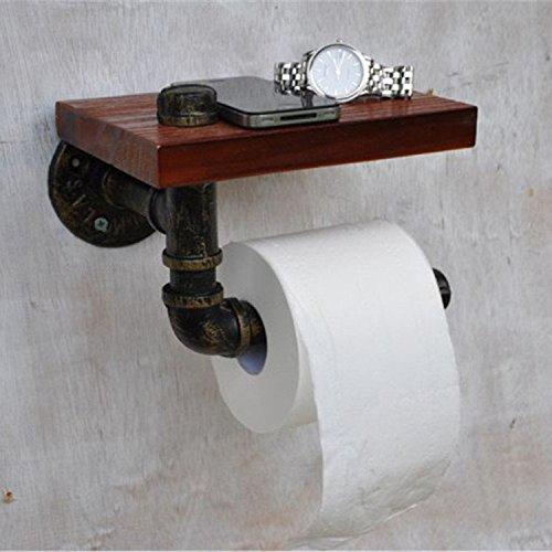 Retro Toilettenpapierhalter Wc Garnituren Online Kaufen
