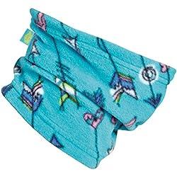 Cuello desmontable para camisa de invierno ideal para niños y niñas