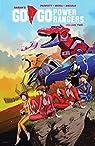 Saban's Go Go Power Rangers, tome 2 par Parrott