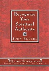 Recognize Your Spiritual Authority