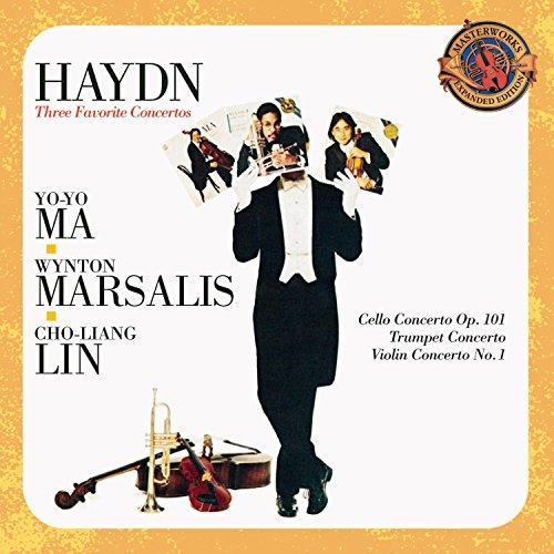 Preisvergleich Produktbild Haydn:Favorite Concertos