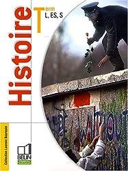 Histoire Tle L-ES-S