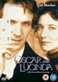 Oscar And Lucinda [1997] [DVD]