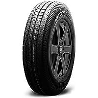 Interstate Van GT–205/80/R14109R–S/C/72db–Neumáticos de verano Camiones