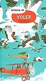 Histoire de voler par Bordet-Petillon