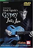 Frank Vignola's Gypsy Jazz Jam. Für Gitarre