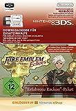 Fire Emblem Echoes: SoV: Erfahrene Recken Paket DLC  Bild