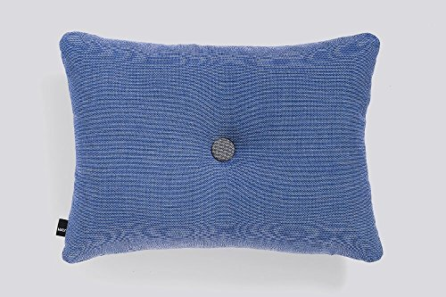 HAY - Dot Cushion - Surface - 750 - denim