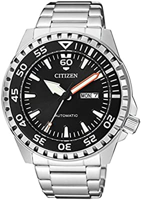 CITIZEN AUTOMATIC DIVER NH8388-81E