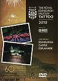 Edinburgh Military Tattoo 2010