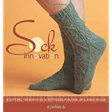 Sock Innovation by Cookie A (2009-04-01)