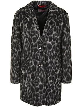 Frieda & Freddies -  Cappotto  - cappotto lana - Stampa animali - Maniche lunghe  - Donna