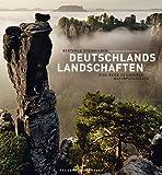 Deutschlands Landschaften – ein Bildband mit beeindruckenden Natur- und Landschaftsfotografien, von der Lüneburger Heide bis zum Bodensee und vom Pfälzer Wald bis zum Nationalpark Sächsische Schweiz