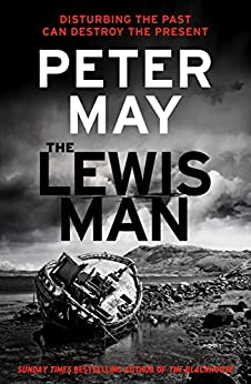 The Lewis Man: Book Two of the Lewis Trilogy (English Edition)