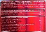 BSN Nutrition Amino X - Green Apple - 1.01 kg