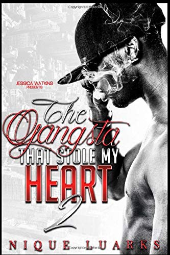 The Gangsta That Stole My Heart 2 -
