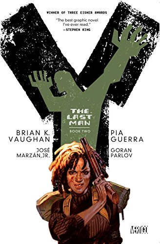 y-the-last-man-book-two-tp