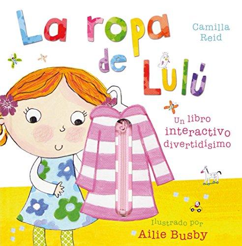 La ropa de Lulú por Camilla Reid