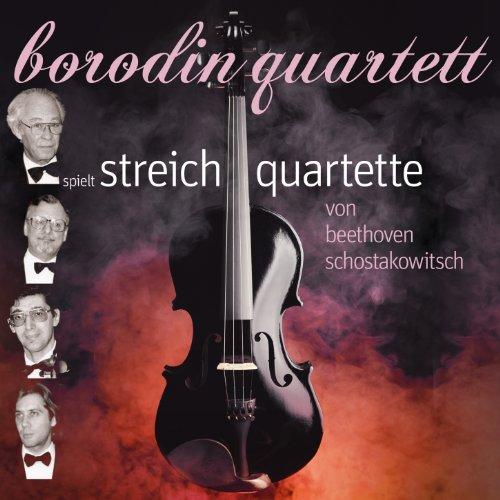 Beethoven / Schostakowitsch: Streichquartette
