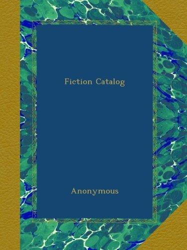 Fiction Catalog
