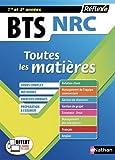 Négociation et Relation Client BTS NRC 1re et 2e années : Toutes les matières