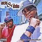 Arts and Entertainment by Masta Ace & Edo G (2009) Audio CD