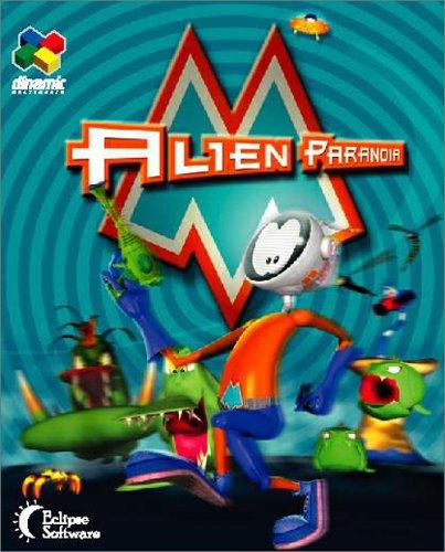 M: Alien Paranoia