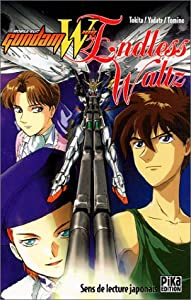 Mobile Suit Gundam Wing : Endless Waltz Edition simple One-shot