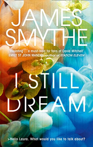 I Still Dream por James Smythe