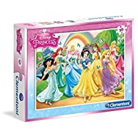 CLEMENTONI - PUZZLES 30 PRINCESS SPECIAL COLLECTION