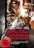 Brutal Chainsaw Killer