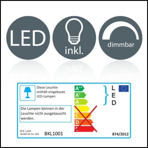 deckenbeleuchtung ratgeber infos top produkte. Black Bedroom Furniture Sets. Home Design Ideas