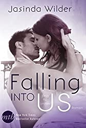 Falling Into Us - Dein für immer (Young Adult)