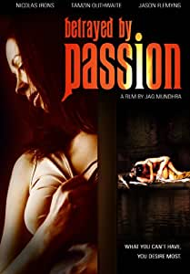 Betrayed By Passion [DVD] [Region 1] [US Import] [NTSC]